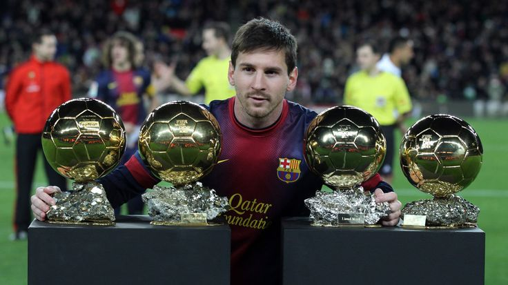 Leo Messi, the man of records. Is Leo Messi the best football player ever? But do you know what does his unparalleled track record consist on (Golden Balls, top scores... etc) and which other records are yet to be beaten by the campion? #leo #messi #records #football #soccer