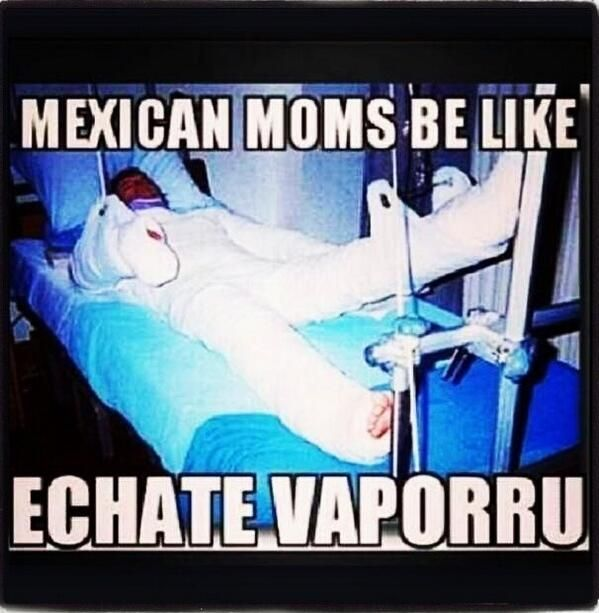 37 Tweets That Mexicans Would Understand