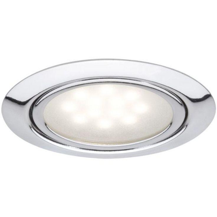Good LED Einbauleuchte Skinne im sicher u bequem online bestellen bei Lampenwelt de Ab uac deutschlandweit kostenfreie Lieferung