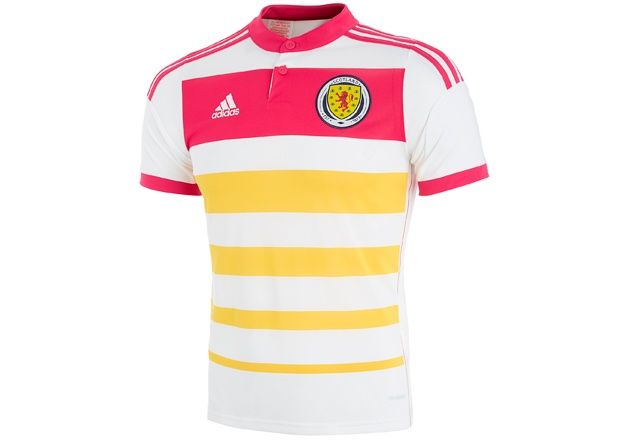 Las 10 mejores camisetas suplentes de Selecciones en 2015   Noticias   Pasión Libertadores