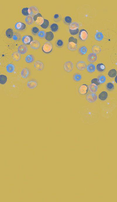 trove - alula wallpaper detail
