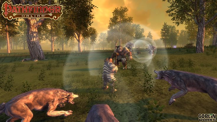 Pathfinder Online's Ryan Dancey on early adopter experience bonuses