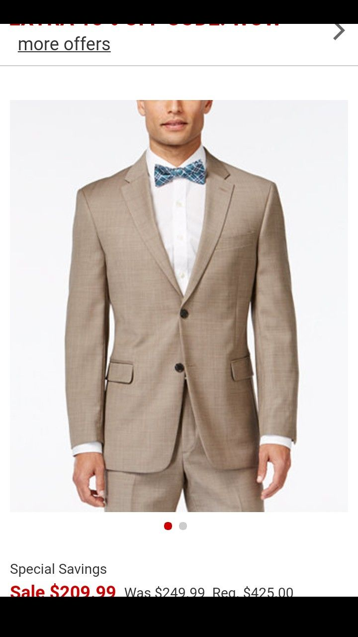 17 Best Ideas About Tan Wedding Suits On Pinterest