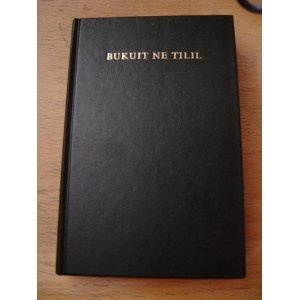 Kalenjin Bible Kenya Uganda Tanzania  $49.99