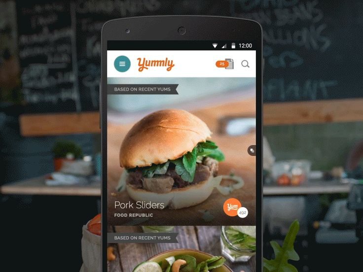 Hey guys! We were stoked to launch shopping list on the Yummly android platform last week! This new feature allows users to add ingredients from recipes directly into a shopping list. People can ch...