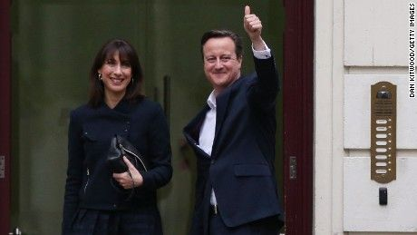 Why the UK election matters to the rest of the world