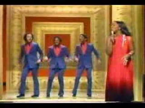 Midnight Train to Georgia by Gladys Knight & The Pips is a classic train travel tune. No locomotive playlist is complete without it! - Posted by LOVESOMEGLADYS on YouTube.
