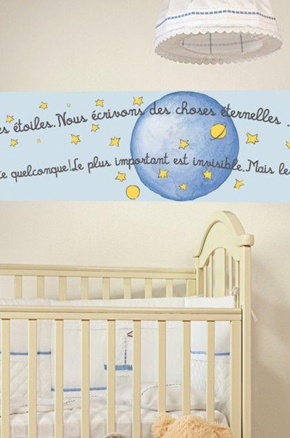 1000 citations petit prince sur pinterest le petit - Frise petit prince ...