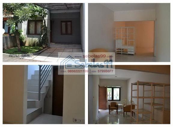 #Jual: Rumah di Town House GRAND SARIWANGI Lt./Lb. 78/70m2 #Bdg Info: FIRMAN – ✆/WA: 0856 222 1199 | BB Pin: 5799B6F7