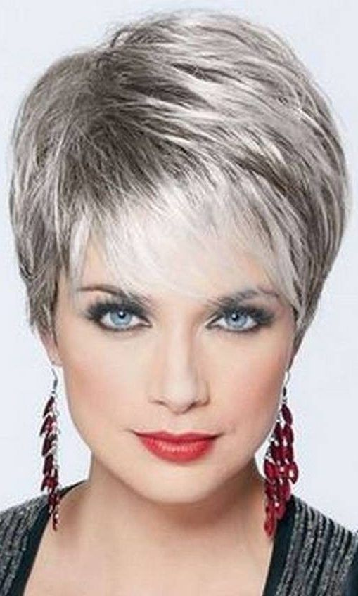 23 Cool Brief Haircuts for Ladies for Killer Seems