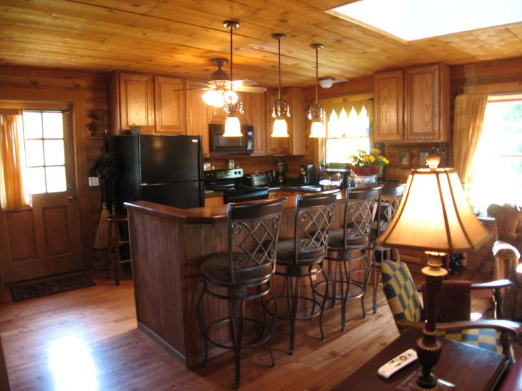 1000+ Images About Log Cabin Decorating On Pinterest