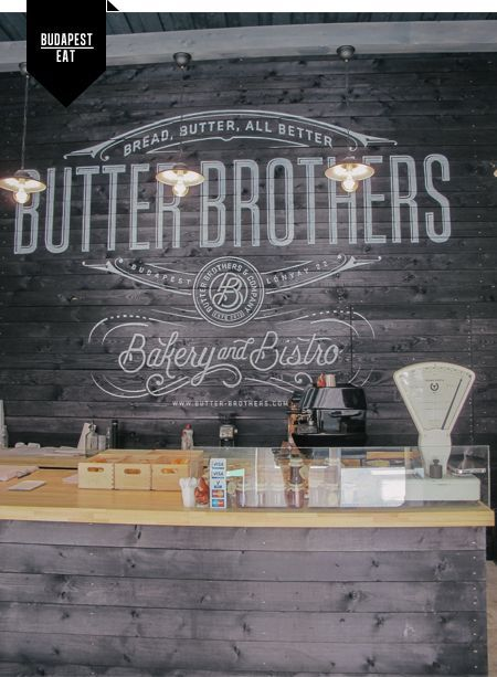 butter brothers // budapest