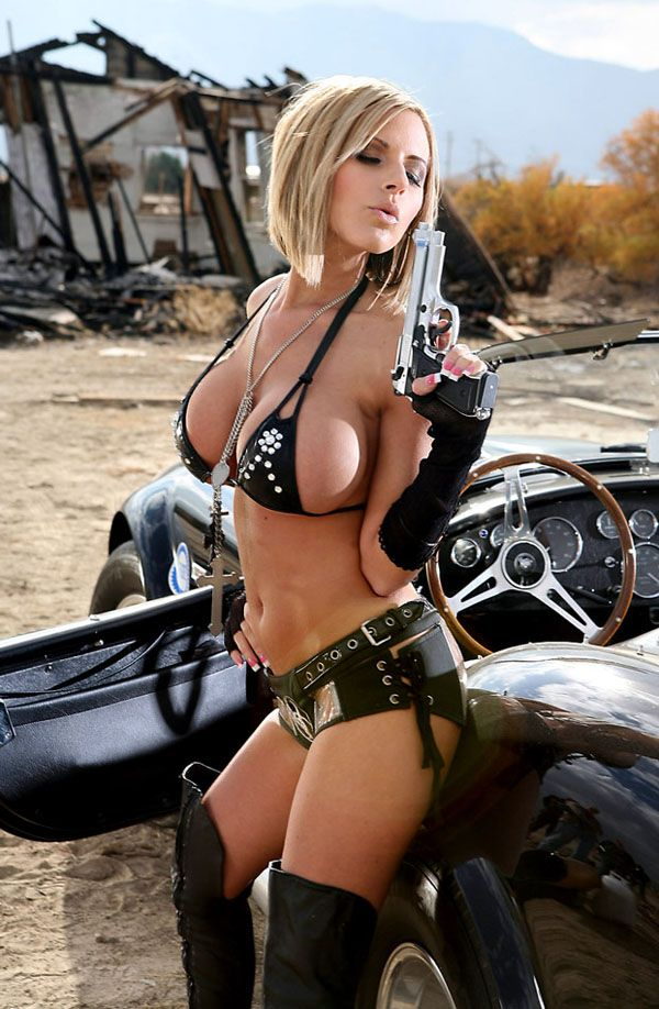 Pin On Hot Girls  Big Guns-8642