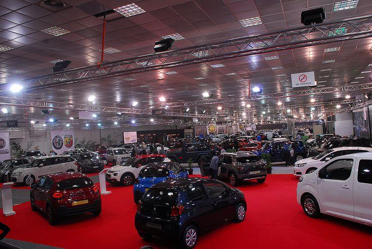 Εξέλιξη αγοράς καινούργιων αυτοκινήτων το πρώτο τρίμηνο 2017