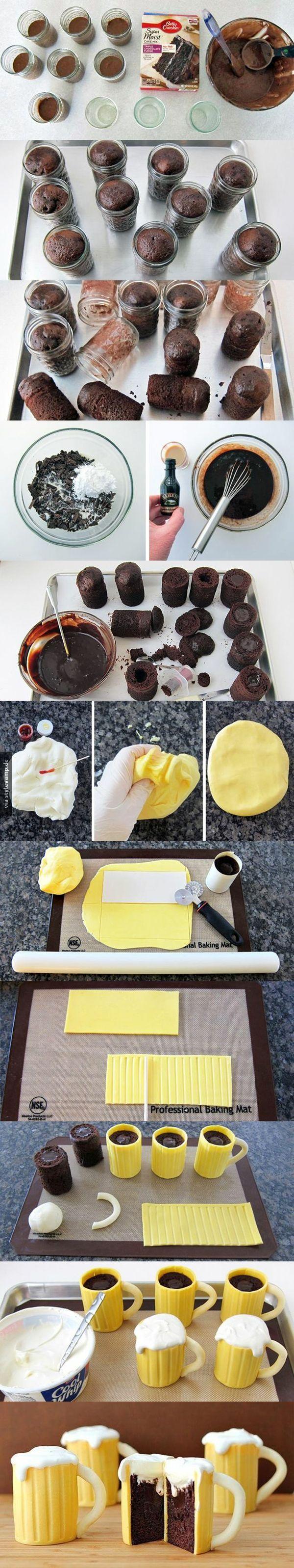 Eine süße Maß (How To Baking Bread)