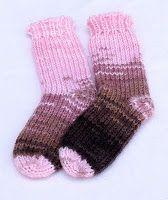 Carmen's Yarn Projects: Addi Express Knitting Machine