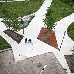 Modern Urban Landscape Architecture 71 best landscape architecture images on pinterest | landscaping