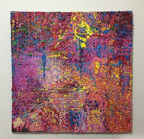 Bradley O'Brien, untitled on ArtStack #bradley-o-brien #art