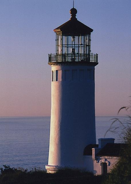 Oregon Lighthouse by TPorter2006, via Flickr