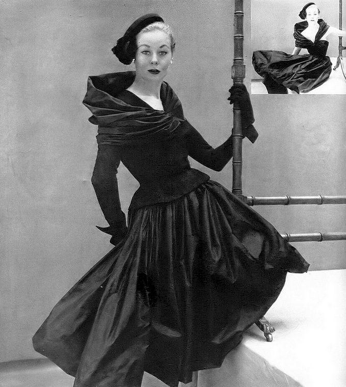 17 Best Images About Fashion House Quot Dior Quot 1947 1957