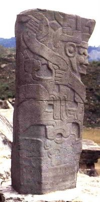 El Tajín, México