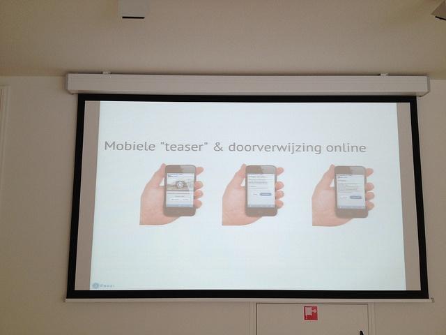 Op 12 april vond het netwerkevent DWIRE - Speeddate plaats op de gastlocatie van Phanos NV in Kasteel Heemstede.    Na de speeddate mocht Huisenvideo.nl kort haar online marketing & online video concept pitchen. De presentatie is beschikbaar op faceboo Great information about home based business