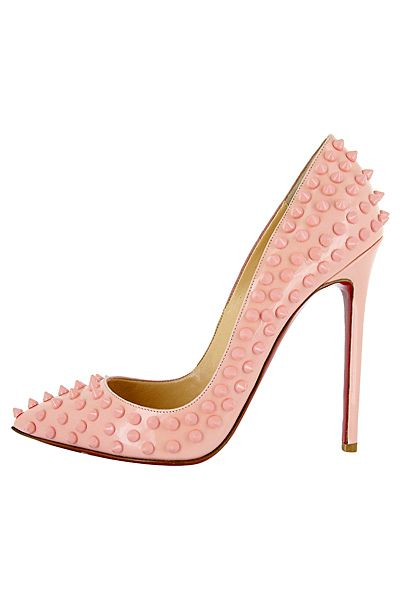 Kinda need these studded @WorldLouboutin #shoes