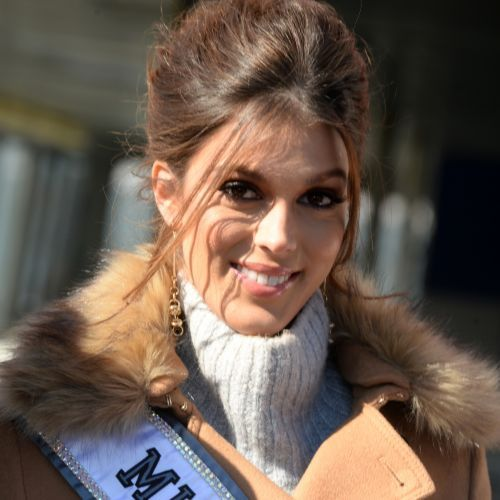 Iris Mittenaere (Miss Univers 2016) : Interdiction de se marier avec Matthieu !