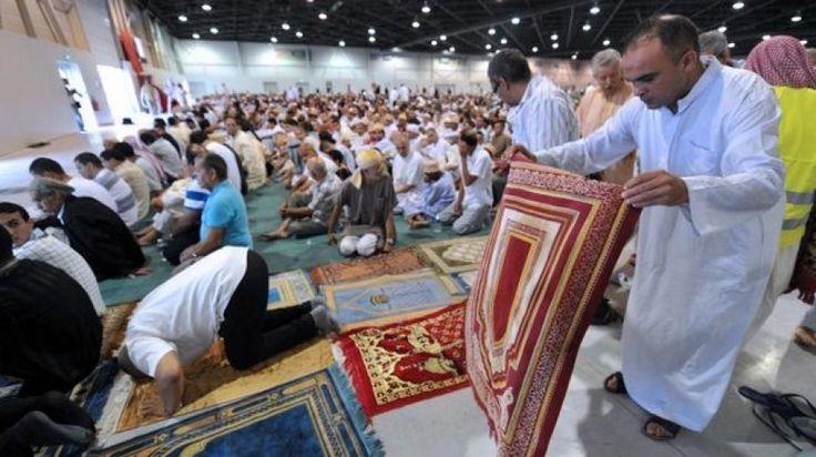 La fête de l'Aïd El Fitr devrait être célébrée samedi 18 juillet