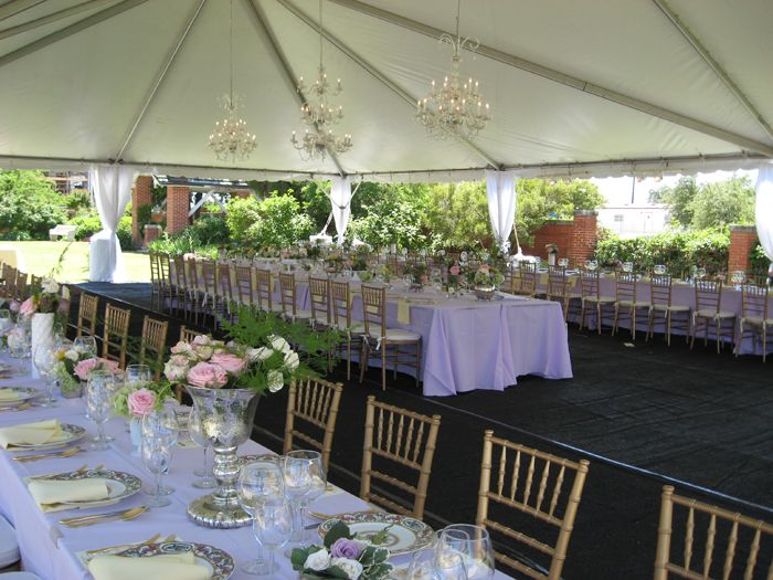 Wedding and Event Location in Fort Worth