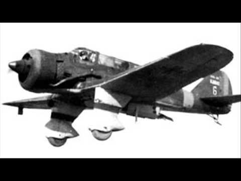 PZL P 23 Karaś zdmuchiwacz czołgów
