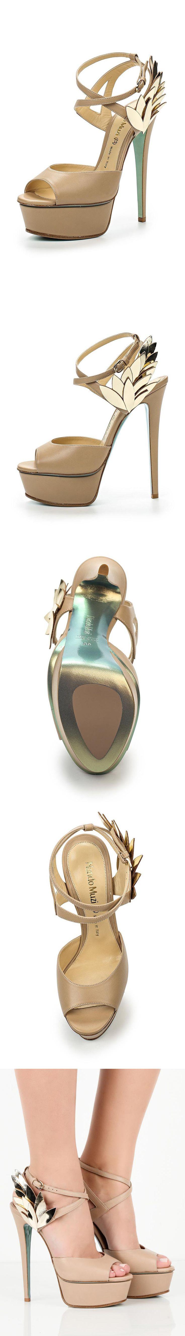 Женская обувь босоножки Nando Muzi за 36199.00 руб.