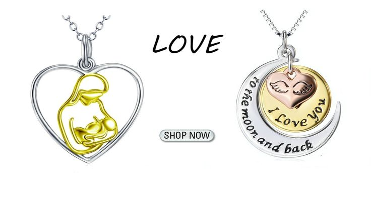 Necklaces, Earrings, Rings, Charms and Handbags at | Mewe-jewelry