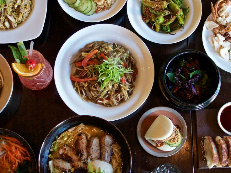 Best restaurants that deliver in Boston