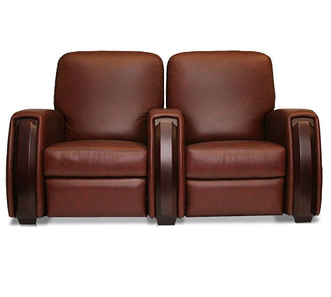 Rooms To Go Double Recliner
