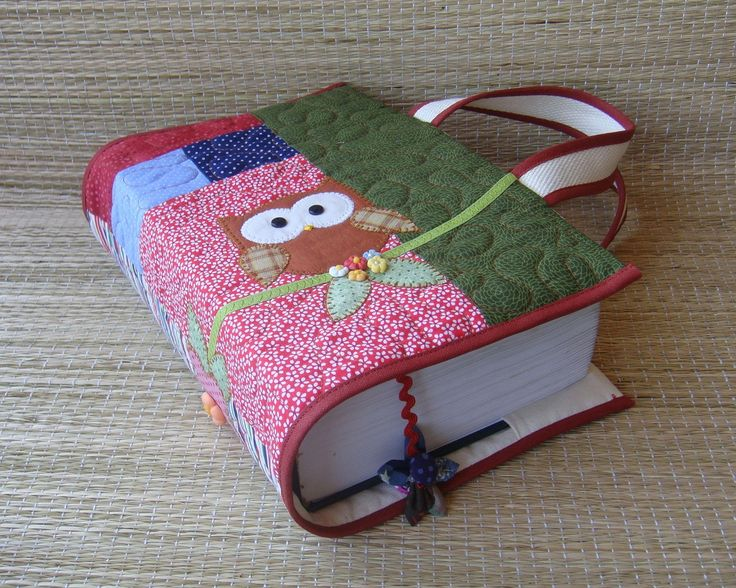 carry your book with you