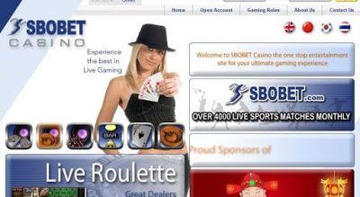 Forum Agent Judi Bola Casino Dan Togel Terpercaya Agen Resmi Sbobet: Lewat Tengah Malam Main Casino Online