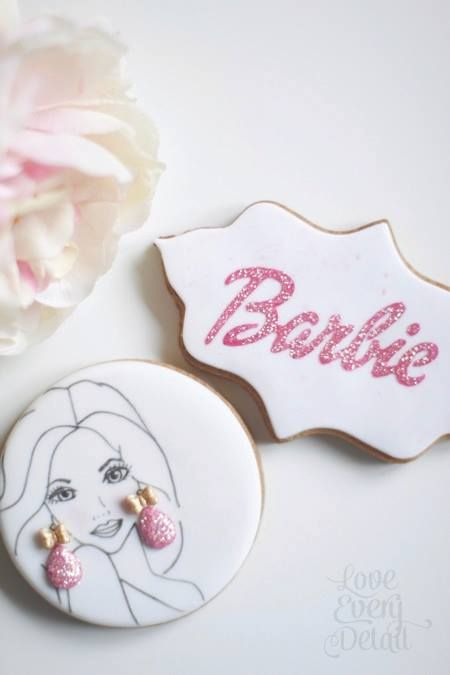 Barbie inspired birthday party ideas | Life's Little Celebrations