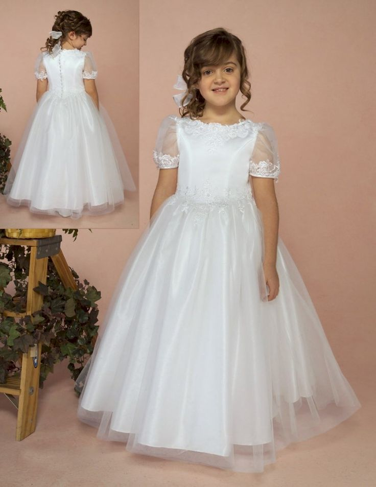 160 best first communion images on Pinterest | First communion ...