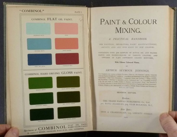90 best COLOR HISTORIC CHARTS images on Pinterest Colors Color