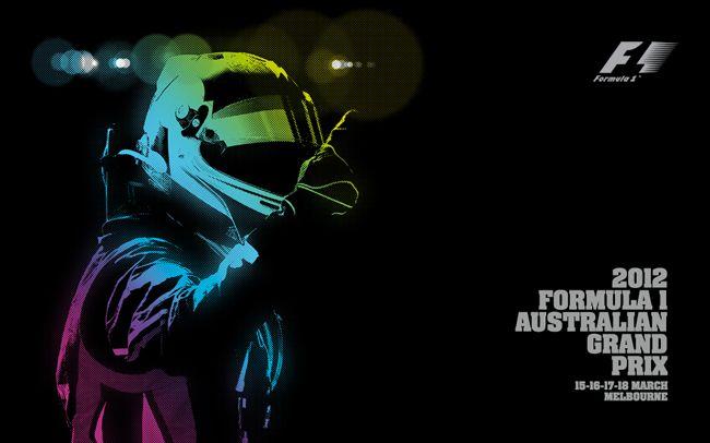 2012 F1 Australian Grand Prix