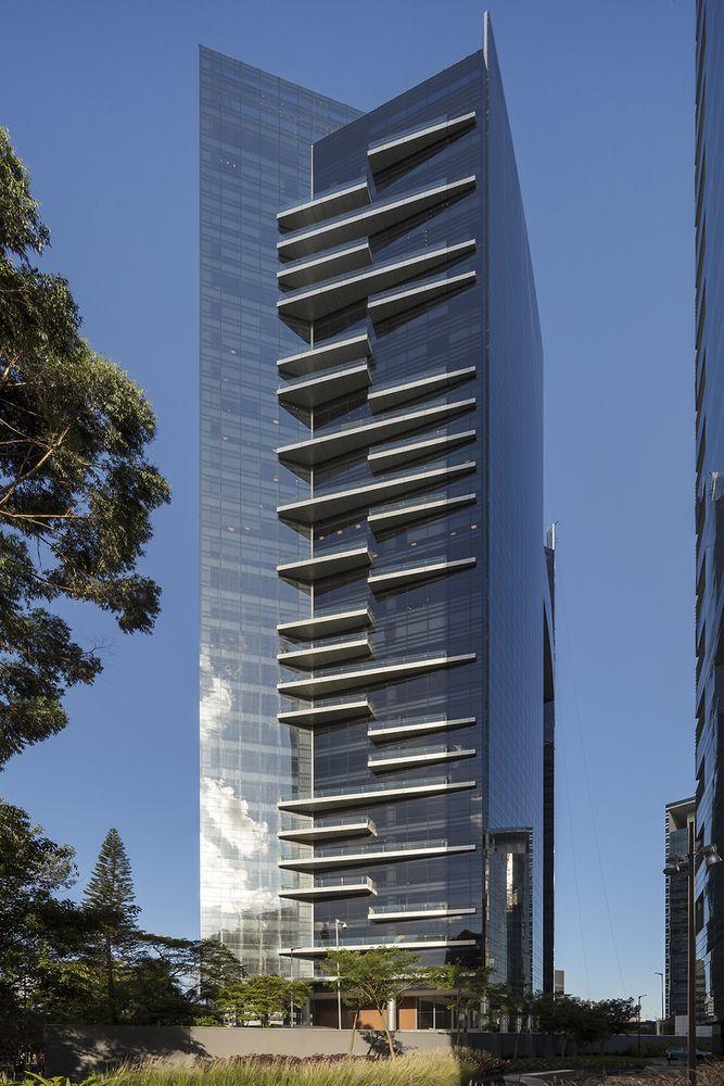 Gallery of WT Morumbi / aflalo/gasperini arquitetos - 11