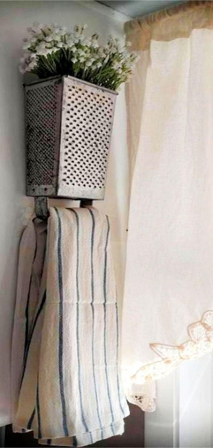 Upcycling Projekte und Ideen – DIY Upcycling Haushaltsgegenstände und Junk in Möbel, Dekor un…