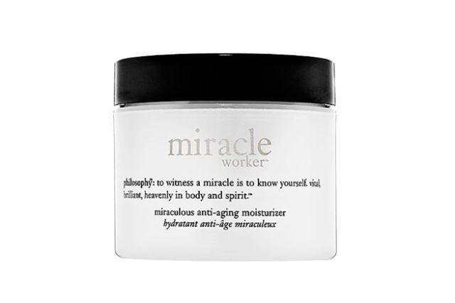 the 5 best anti-aging creams of 2014 / elle.com