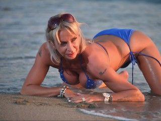 Sandrine - sexcam