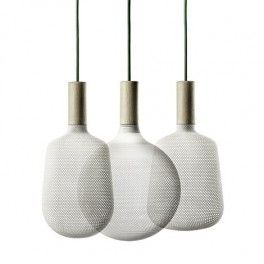 Hanging lamps - ExNovo