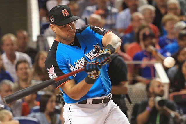 #MLB: Gary Sánchez sobresale en el Juego de Estrellas como receptor Quisqueyano