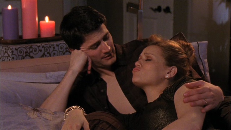 Valentines Day one tree hill nathan haley