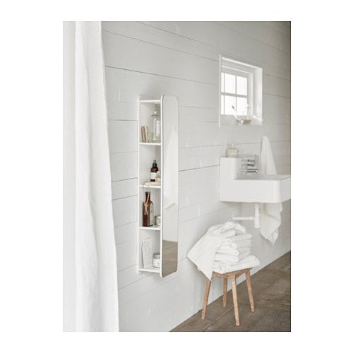 $50 - needed for both Cookie and 'Desha for the cosmetics BRICKAN Mirror with storage unit  - IKEA