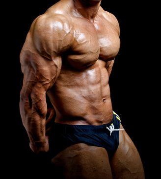 Dieta na wzrost mięśni